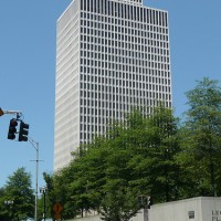 tennessee tower